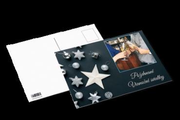 Pohľadnice Vianočné/Novoročné