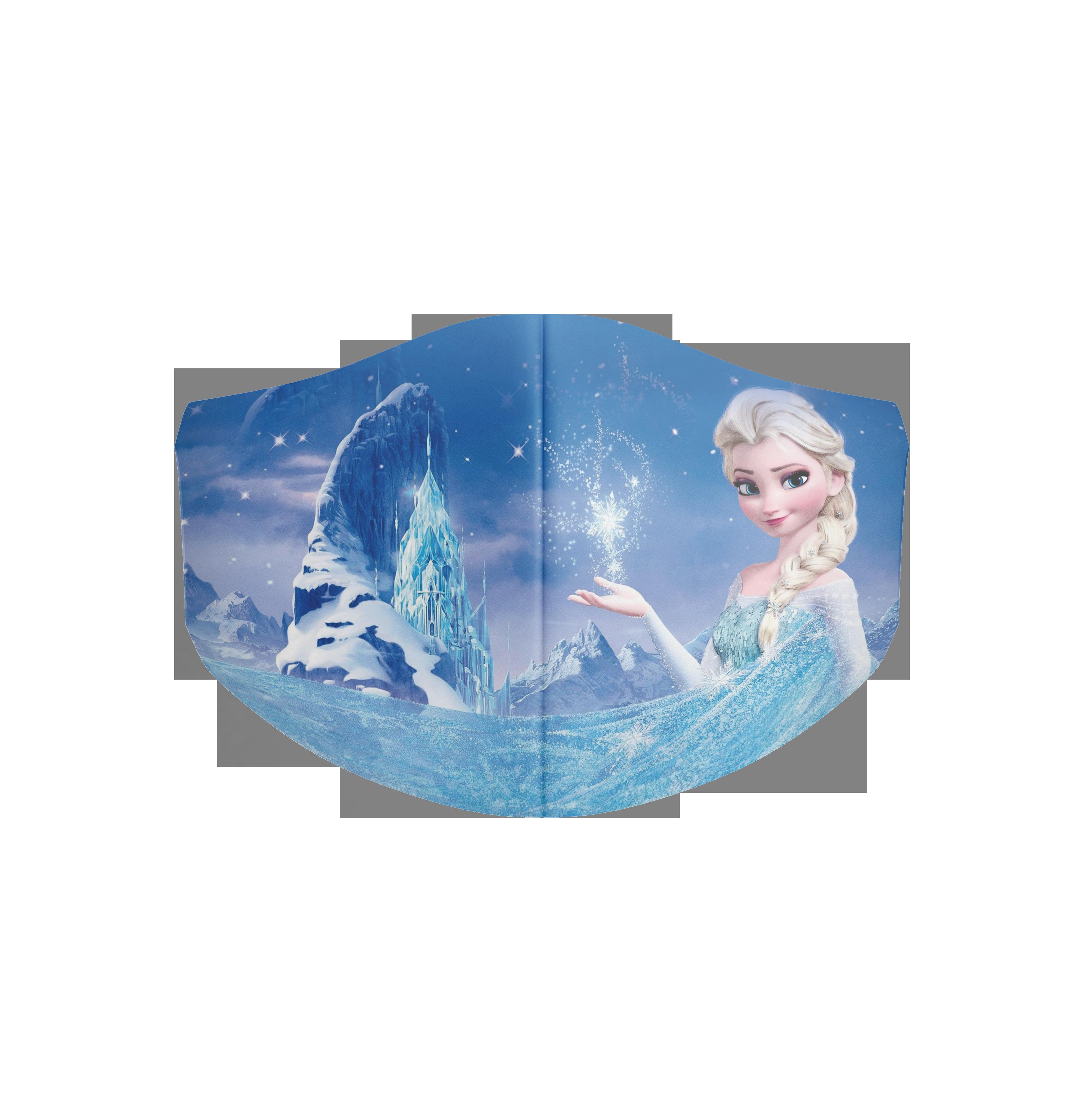 Rúška pre deti - Rúško Frozen
