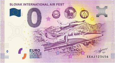 0€ bankovka