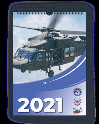 Kalendár SIAF 2021