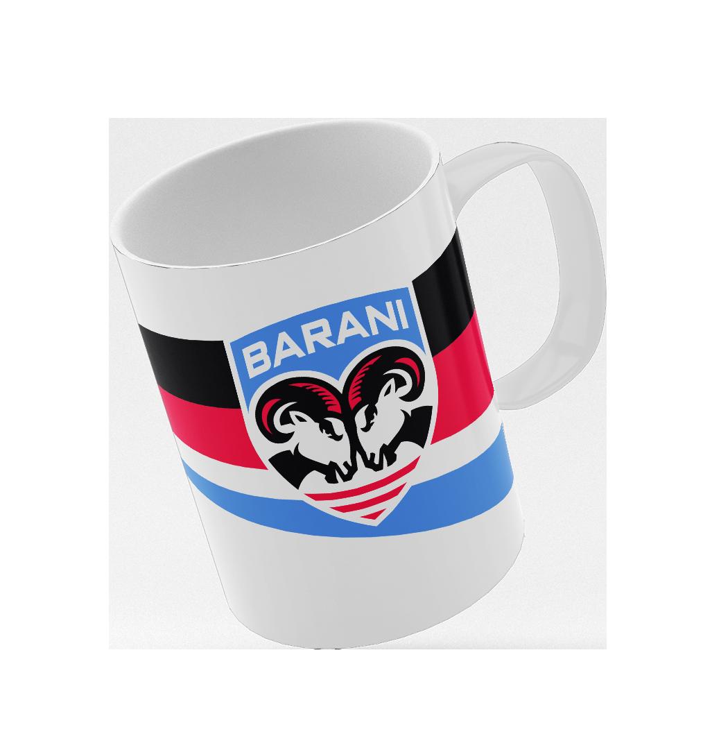 Hrnček Barani