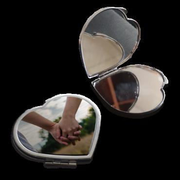 Zrkadielko srdce