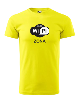 WiPi zóna